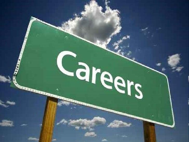 My Careers!
