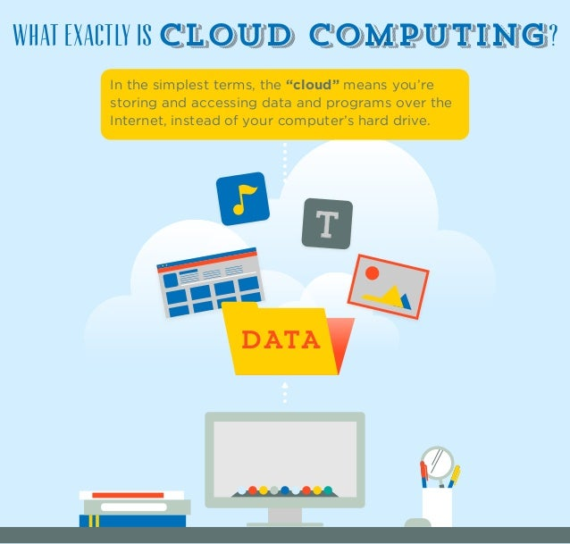 Guide To The Cloud Is It Time To Move Your Legal Practice