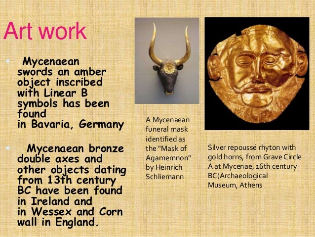 mycenae essay The mycenaeans are named after the city-state of mycenae, a palace city and one of the most powerful of the mycenaean city-states the mycenaean civilization was located on the greek mainland, mostly on the peloponnese, the southern peninsula of greece the mycenaeans are the first greeks, in other .