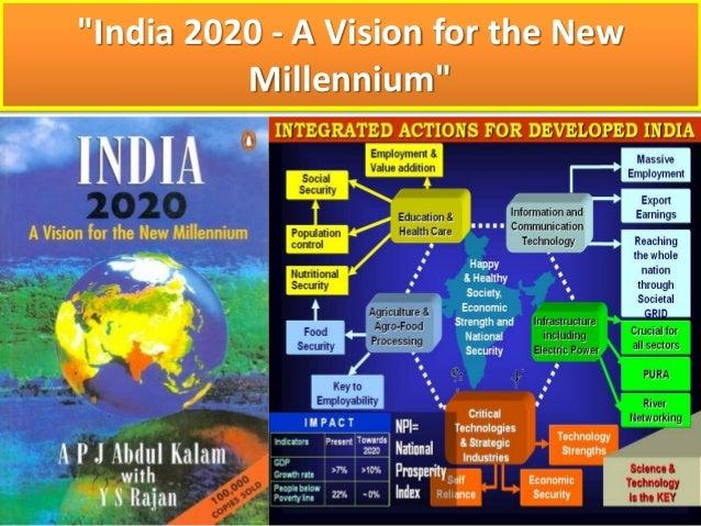 India vision 2020 essay help