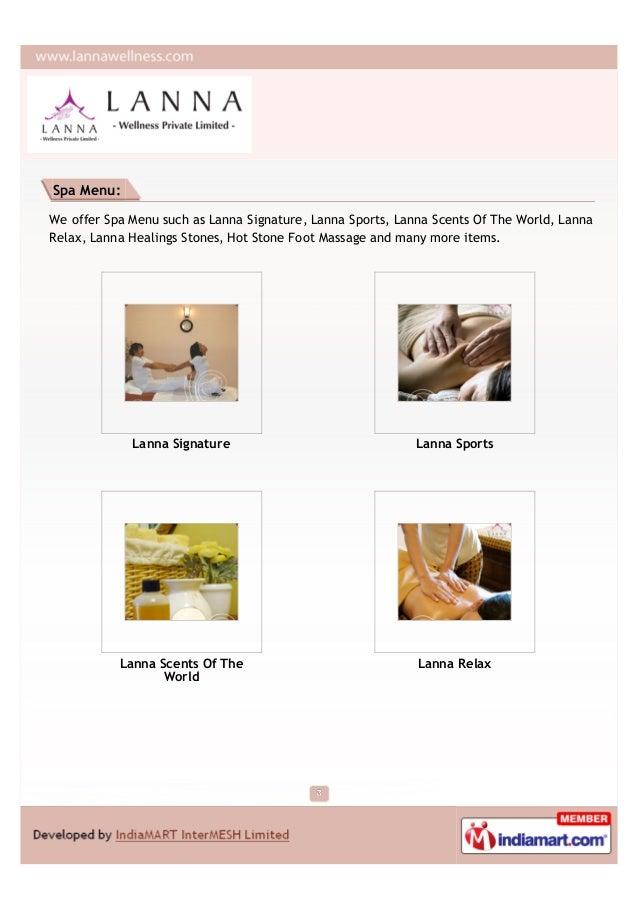 lanna thai massage sex herning