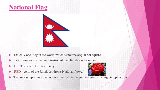 my country nepal