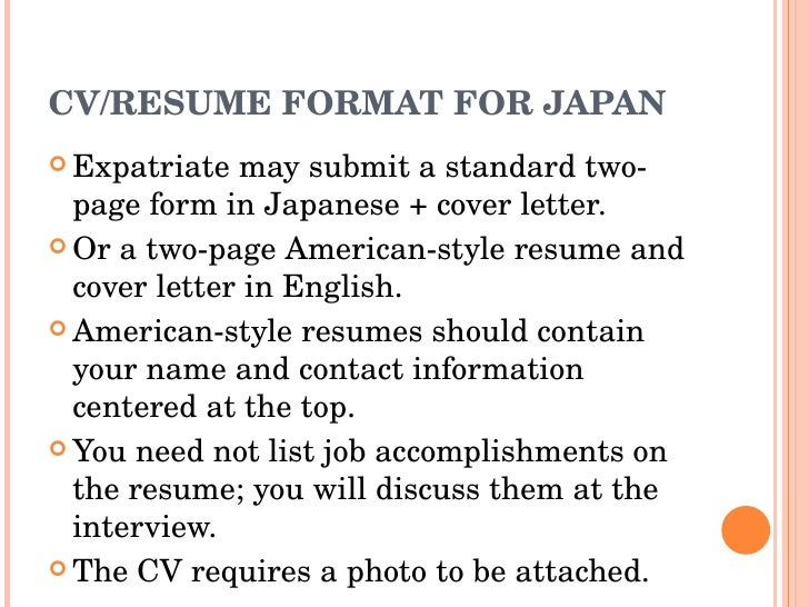 12 - What Should A Cover Letter Contain
