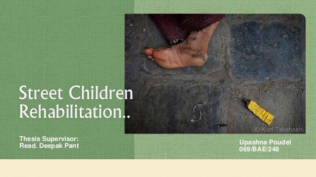 Lucas A Case Study about Child Development