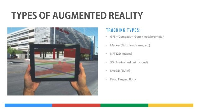 Making Augmented Reality Applications with Android NDK