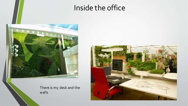 dream office 5 amazing. Inside The Office There Is My Desk And Walls Dream 5 Amazing