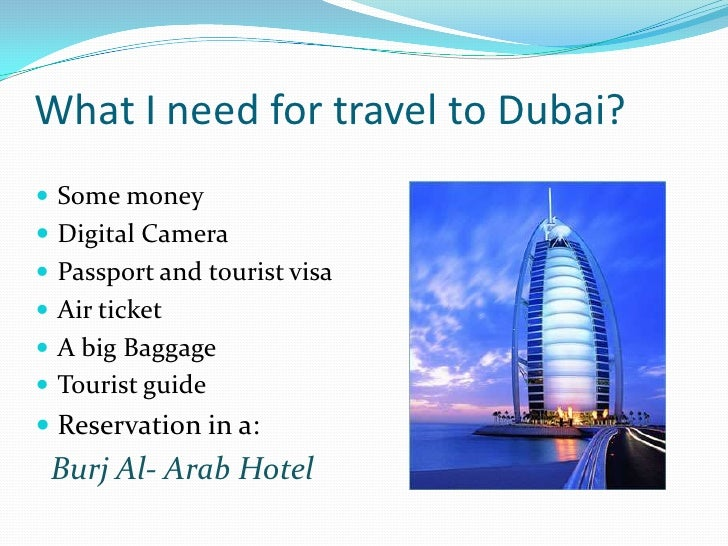 dream vacation essay co my dream vacation in dubai