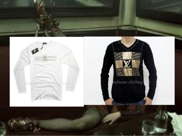 Color:black good quality material round neck long sleeve t-shirt Slim fitted LV logo on the front Easy shop Louis Vuitton ...