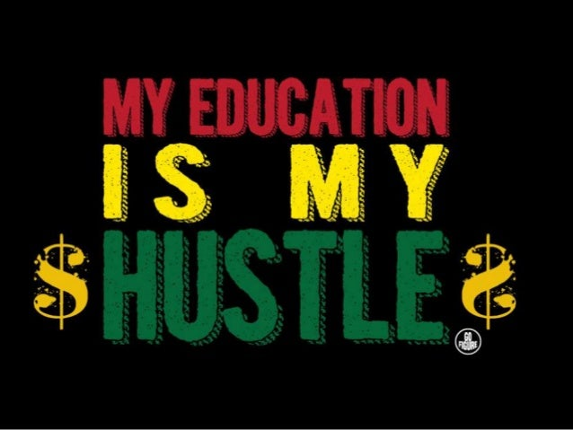 """WHO ARE WE       """"MY EDUCATION IS MY   HUSTLE"""" is a youth empowerment and mentoring non profit organization established to..."""