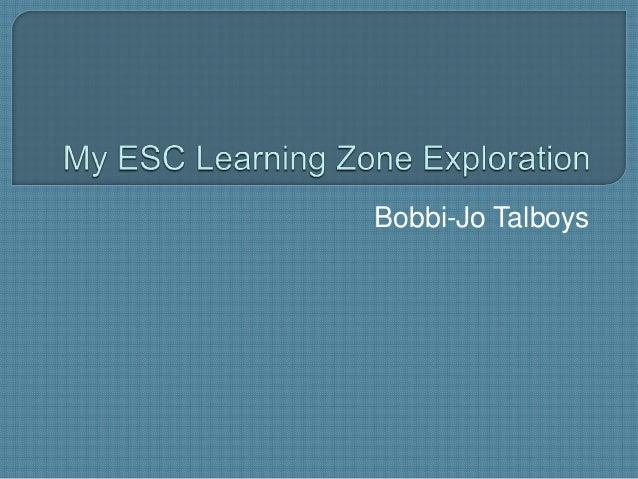 Bobbi-Jo Talboys