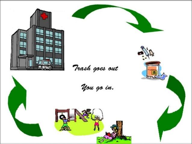 BioMedical Waste Management (BMW)