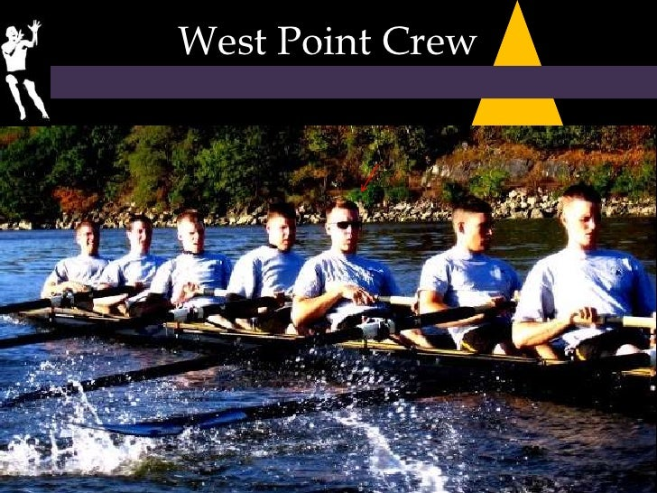 West Point Crew<br />