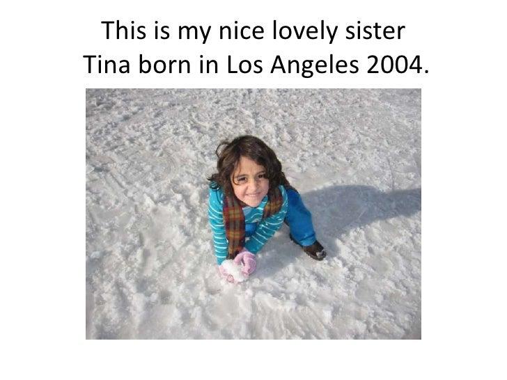 Taraneh's Family Tree Slide 3
