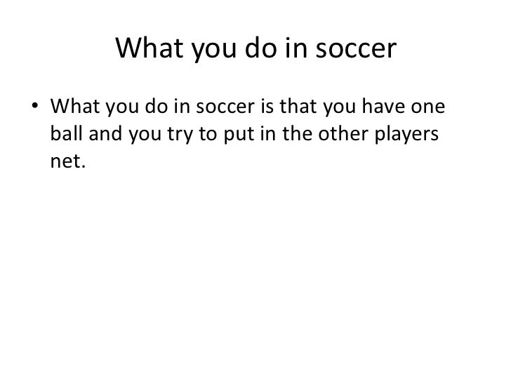 my favorite sport soccer Sports what's your  during school hours at break and lunch i play soccer with my friends  my favorite sport football and running i got first place from that.