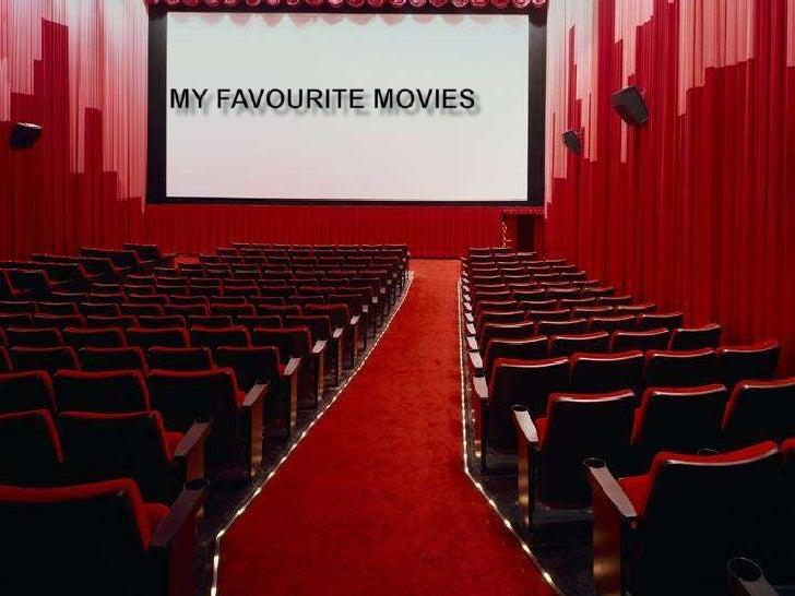 My Favourite Movies<br />