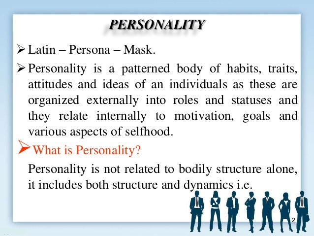 an essay on my favourite personality