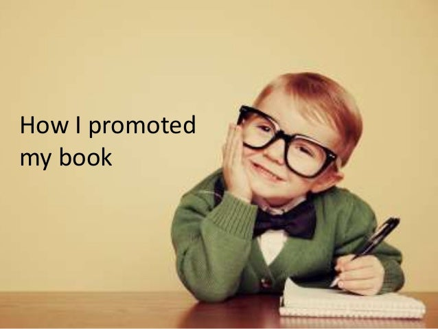 Internal Promotion - blog posts and emails to our list