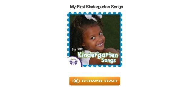 More kindergarten songs audible books online   kids.