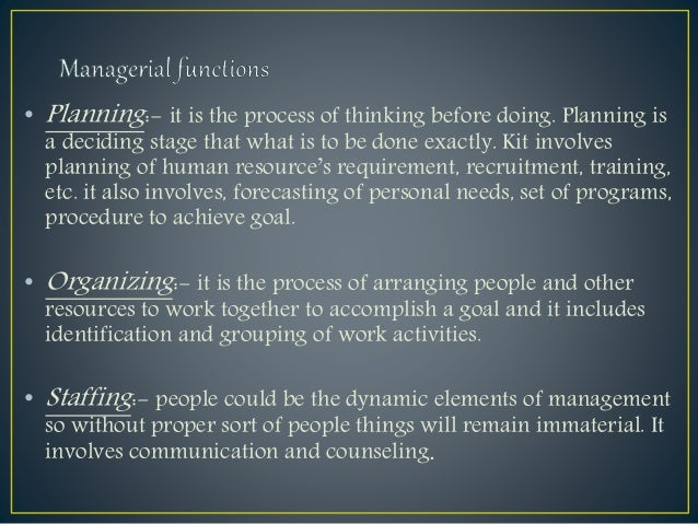 basics of human resource management pdf