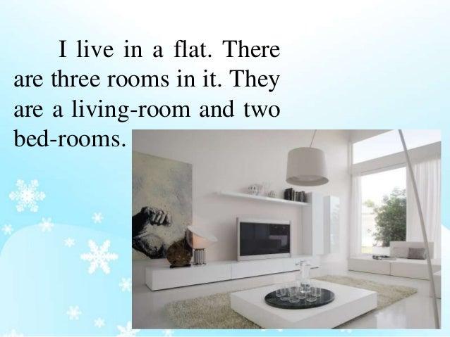 Resultado de imagen de a flat