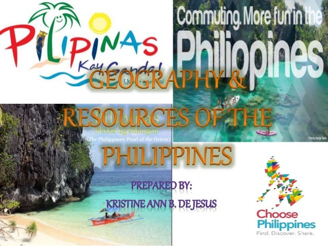 why is the philippines rich in natural resources