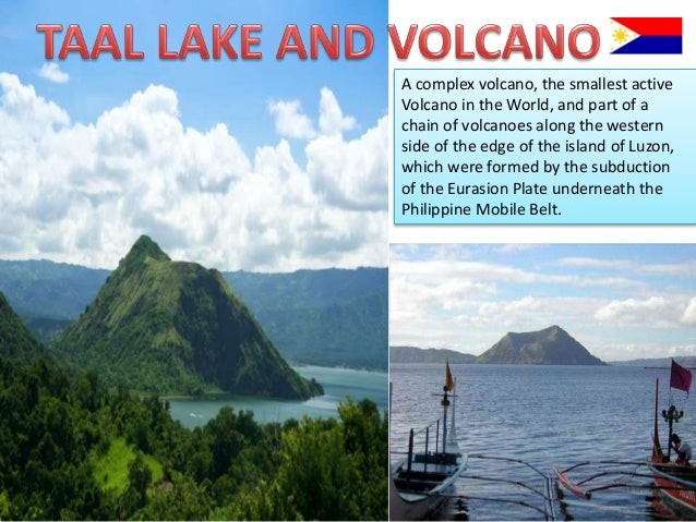 Geography And Natural Resources Of The Philippines