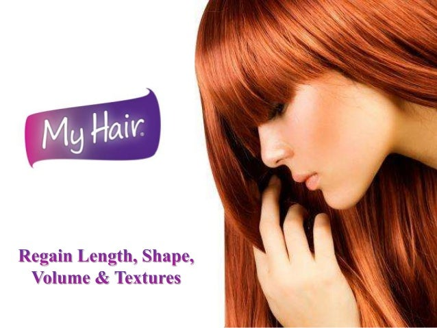 ABOUT MY HAIR  My Hair is the name amongst one of the leading hair extensions providers.  We cater the opportunity to ev...