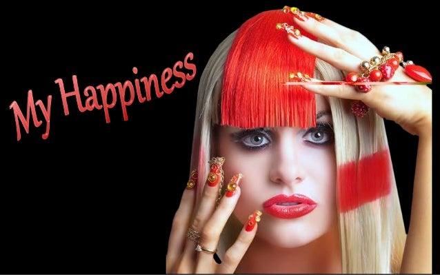 My happiness - Amanda Lear