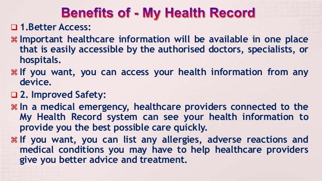 my health record - photo #14