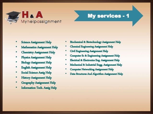 Get Online Assistance for All Your Academic Needs from Ph.D Experts