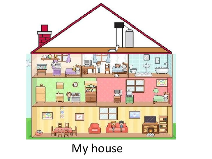 My house for Picture of my home