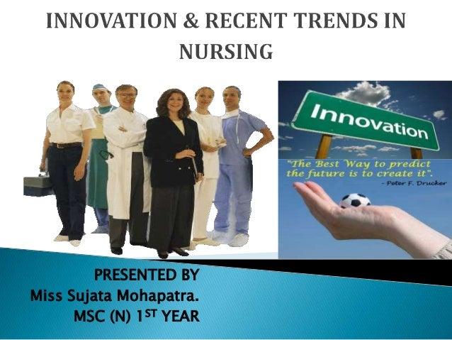 10 Nursing Trends to Watch in 2015