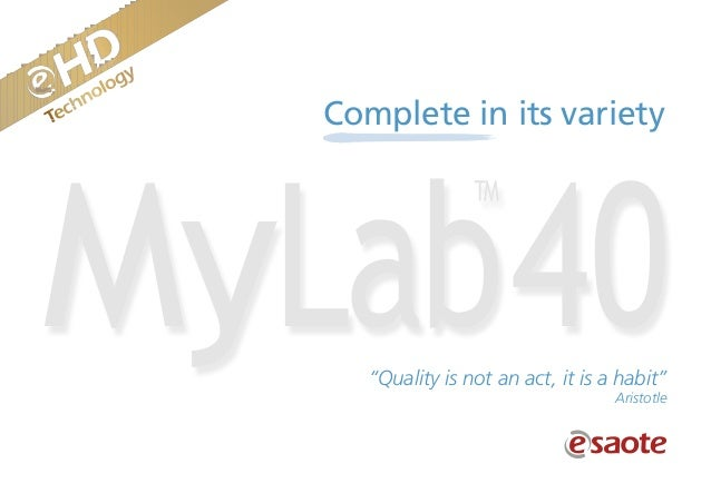 biosound mylab 30 user manual