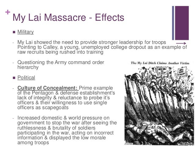 an analysis of the my lai massacre in the vietnam war Find out more about the history of my lai massacre, including videos, interesting articles, pictures, historical features and more  my lai massacre vietnam war.