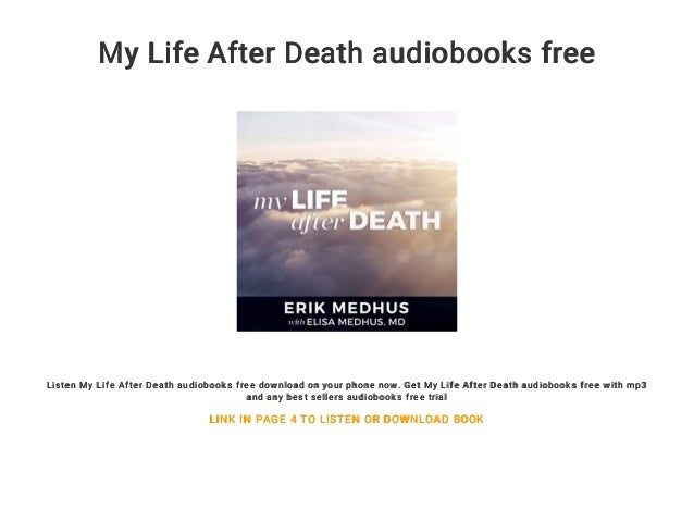 life after death free download