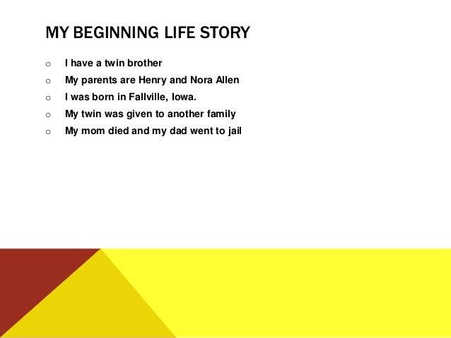 My secret life as a super hero