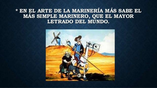 Don Quijote Presentación