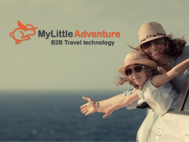 B2B Travel technology