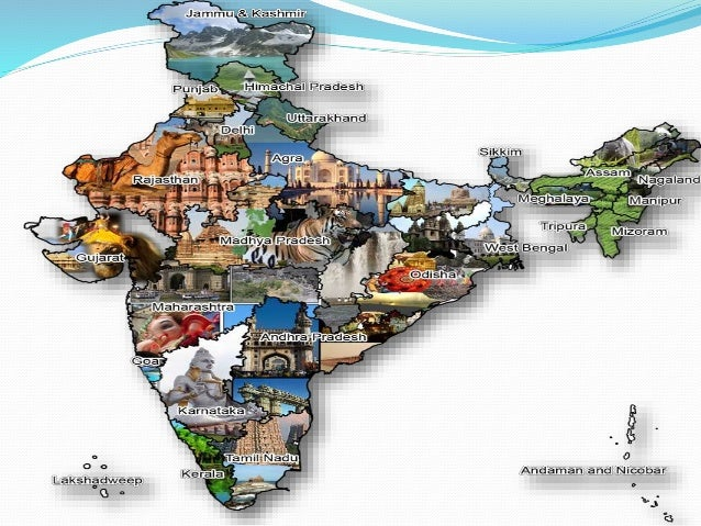 Incredible India And Indian Culture