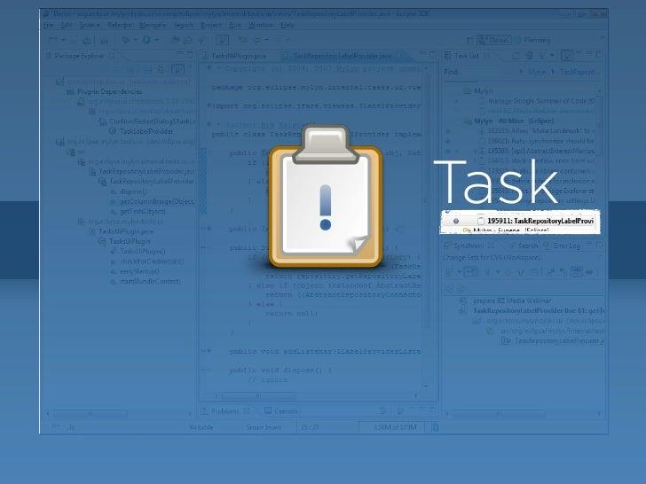 Task Context