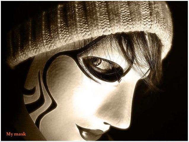 My mask