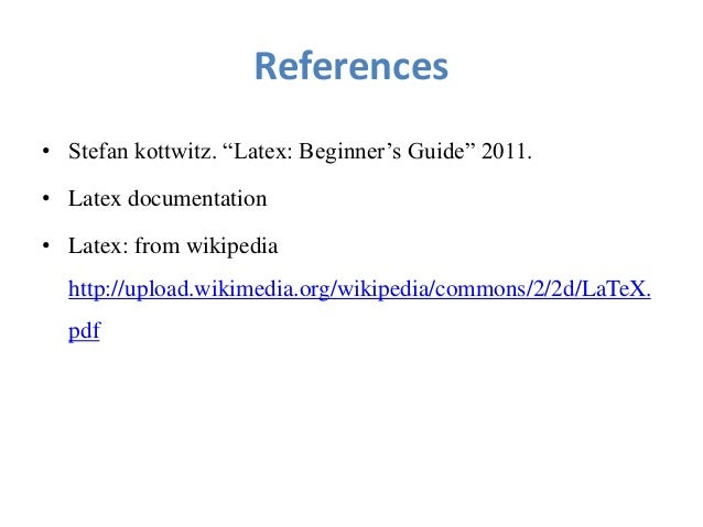 wiki latex tabelle