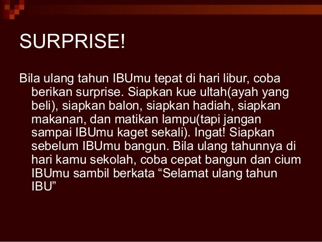 Ppt For My Mimi Beloved