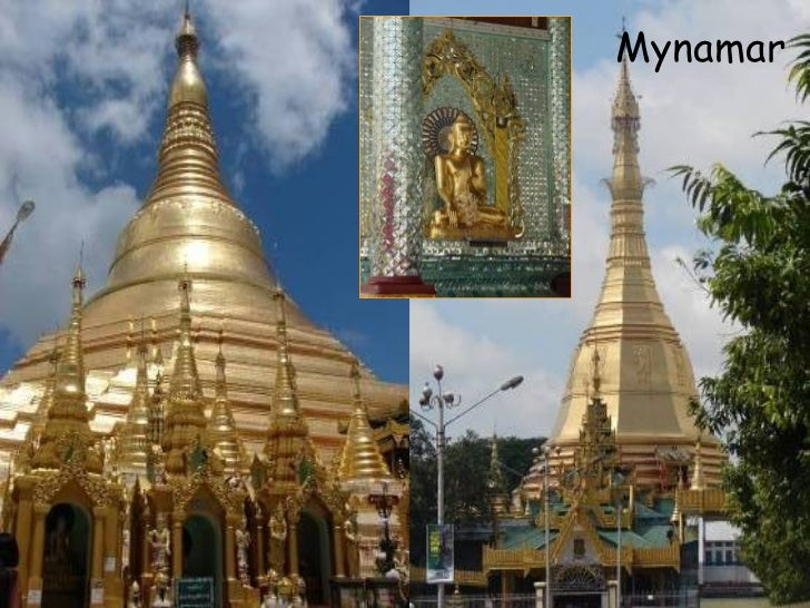 Mynamar