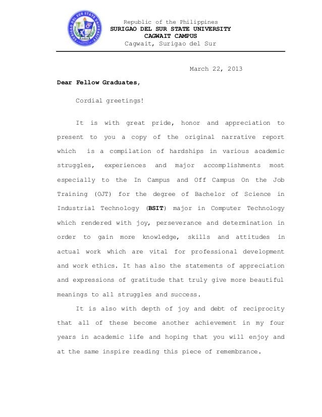 narrative report in jmc football Home essays essay about may day eve essay about may day eve narrative report in jmc football finance aeneas essay financial ratio essay.