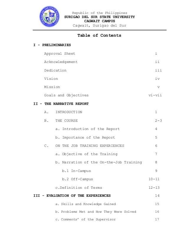 narrative report in computer science -the american rule in the philippines lasted from 1898 to 1946 july 4,1901- the civil government was established, replacing the military government july 1,1902- the united states congress passed the philippine bill and established the philippine assembly -the provisions of the philippine bill of .