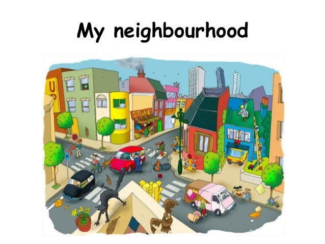 lessons from my neighborhood The proteacher collection - tens of thousands of teaching ideas and advice from experienced teachers across the united states and around the world a free service brought to you by members of the proteacher community proteacher community - visit our growing community of elementary and middle school teachers get involved.