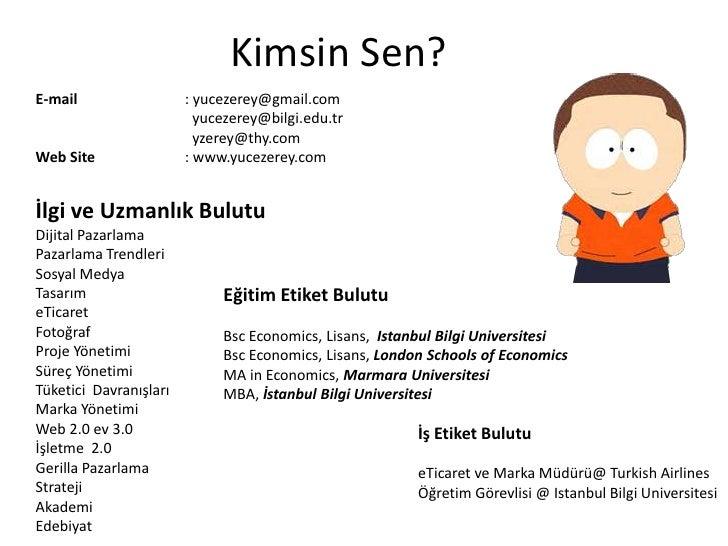 Türkiye Dijital Profili  Slide 2