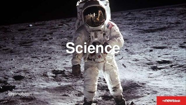 @jonobean Science @jonobean