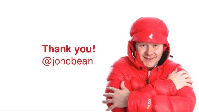 @jonobean Thank you! @jonobean